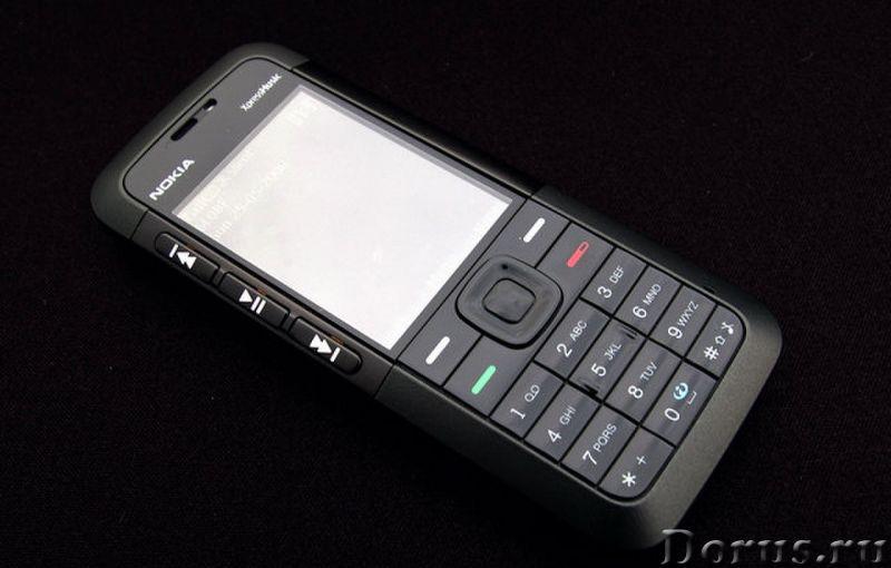Новый Nokia 5310 Xpress Music (Ростест, оригинал, комплект) - Телефоны - Абсолютно-новый телефон (не..., фото 5