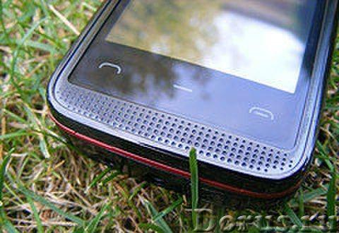 Новый Nokia 5530 XpressMusicBlack (Ростест,оригинал) - Телефоны - Абсолютно - новый оригинальный тел..., фото 6