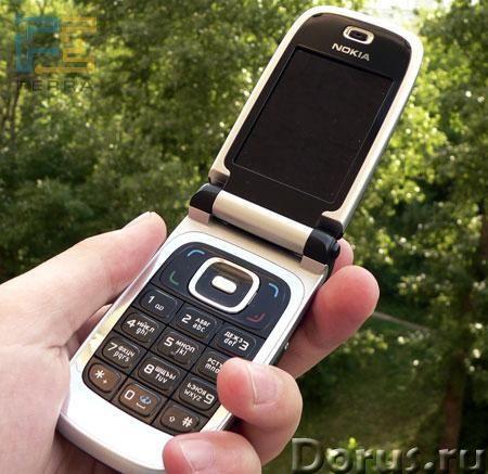 Новый Nokia 6131 (оригинал, комплект) - Телефоны - Aбсолютно-новый телефон Nokia 6131(не использовал..., фото 1
