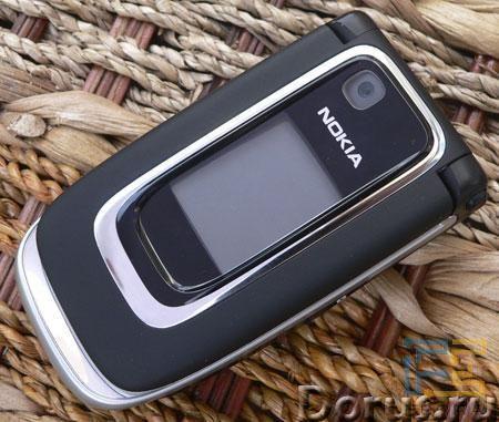 Новый Nokia 6131 (оригинал, комплект) - Телефоны - Aбсолютно-новый телефон Nokia 6131(не использовал..., фото 3