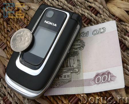 Новый Nokia 6131 (оригинал, комплект) - Телефоны - Aбсолютно-новый телефон Nokia 6131(не использовал..., фото 4