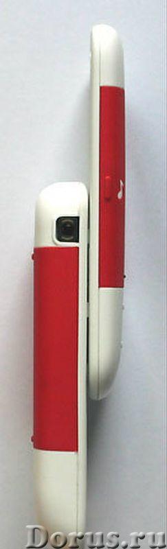 Новый тел.Nokia 5200 (Ростест, оригинал, комплект) - Телефоны - Легендарный телефон абсолютно-новый..., фото 7
