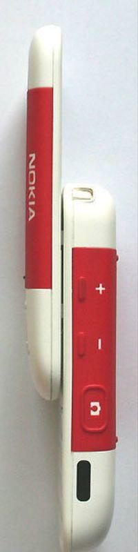 Новый тел.Nokia 5200 (Ростест, оригинал, комплект) - Телефоны - Легендарный телефон абсолютно-новый..., фото 8