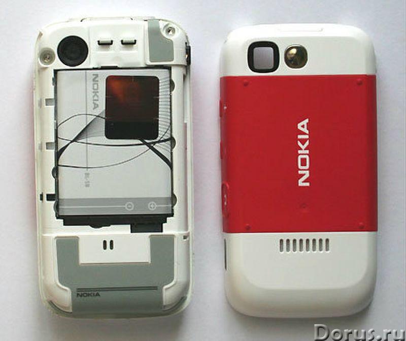 Новый тел.Nokia 5200 (Ростест, оригинал, комплект) - Телефоны - Легендарный телефон абсолютно-новый..., фото 9