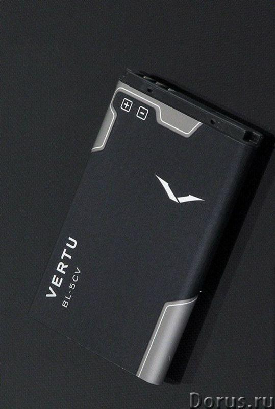Новый элитный Vertu Ascent Ti (полный комплект) - Телефоны - Новый Vertu Ascent Ti (дисплей в защитн..., фото 5