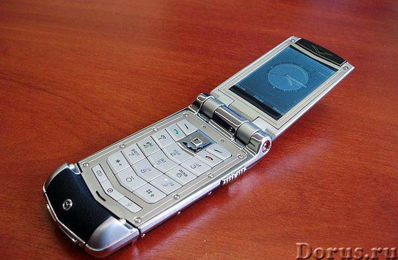 Новый Vertu Constellation Ayxta Black Exclusive (комплект ) - Телефоны - Телефон совершенно-новый (о..., фото 1