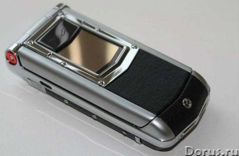 Новый Vertu Constellation Ayxta Black Exclusive (комплект ) - Телефоны - Телефон совершенно-новый (о..., фото 2