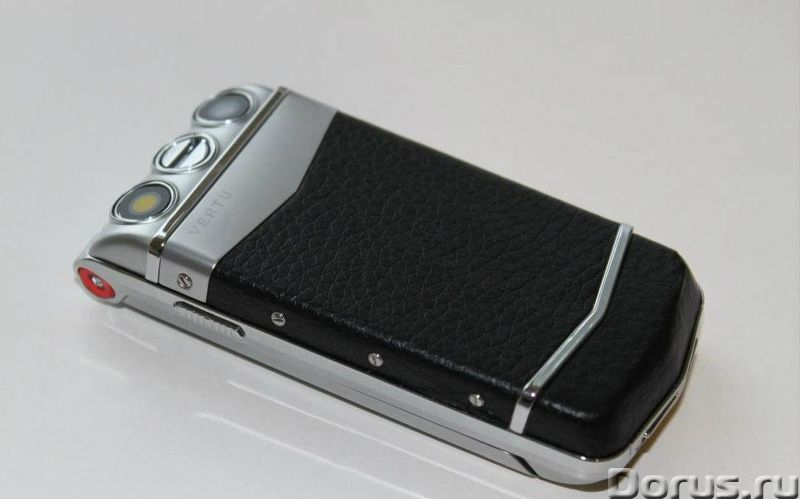 Новый Vertu Constellation Ayxta Black Exclusive (комплект ) - Телефоны - Телефон совершенно-новый (о..., фото 3