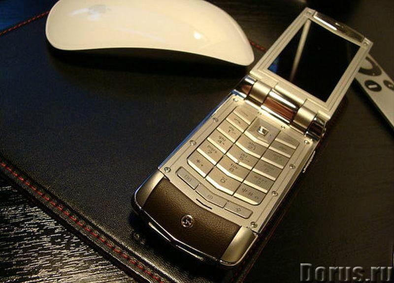 Новый Vertu Constellation Ayxta Black Exclusive (комплект ) - Телефоны - Телефон совершенно-новый (о..., фото 8