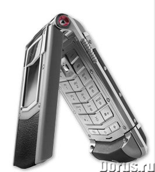Новый Vertu Constellation Ayxta Black Exclusive (комплект ) - Телефоны - Телефон совершенно-новый (о..., фото 9