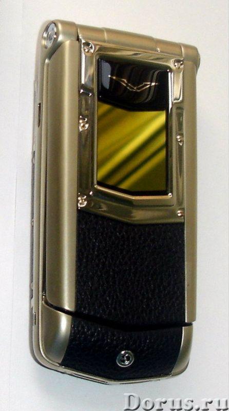 Новый Vertu Constellation Ayxta Black Exclusive (комплект ) - Телефоны - Телефон совершенно-новый (о..., фото 10