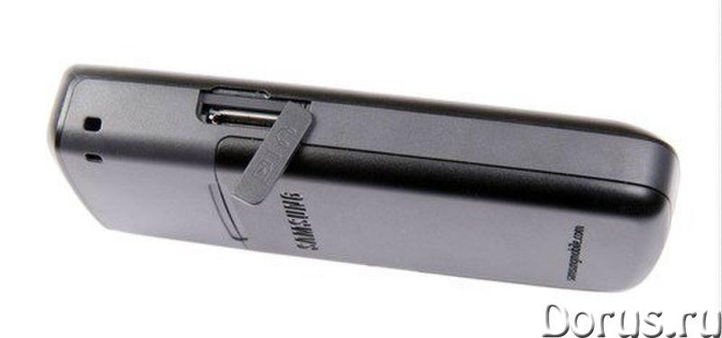 Новый Samsung SGH-B100 Black (оригинал,Корея) - Телефоны - Телефон Samsung SGH-B100 является сертифи..., фото 4