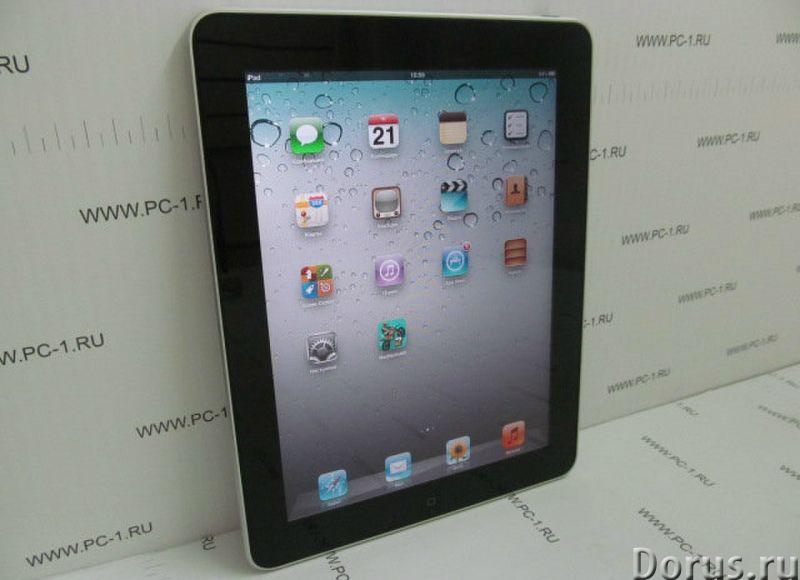 Новый планшет Apple iPad (оригинал,полный комплект) - Планшеты - Абсолютно-новый, оригинальный, не и..., фото 3