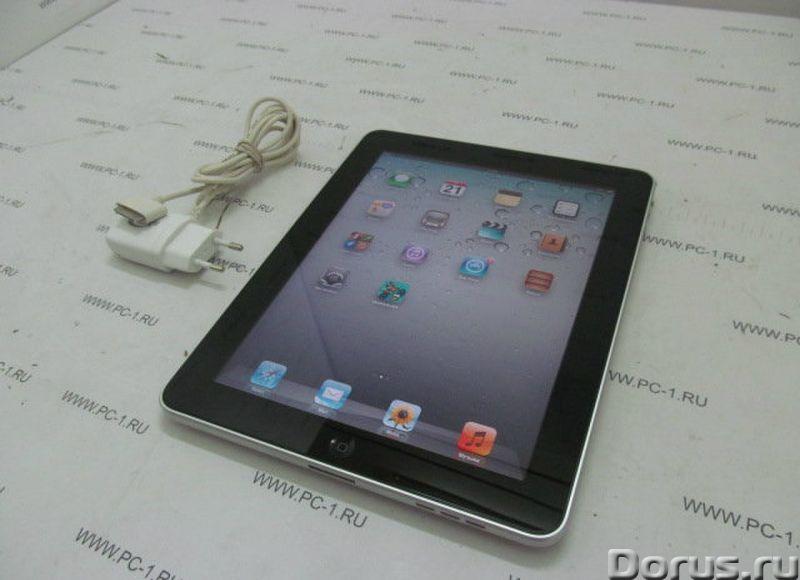 Новый планшет Apple iPad (оригинал,полный комплект) - Планшеты - Абсолютно-новый, оригинальный, не и..., фото 4