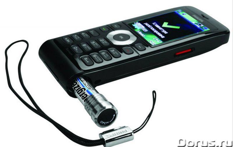 Новые коллекционно-редкие телефоны - Телефоны - Продаётся новые, оригинальные, коллекционные, официа..., фото 7