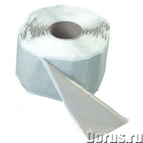 Липлент - Расходные материалы - Липлент – односторонняя или двухсторонняя самоклеящаяся лента ширино..., фото 1