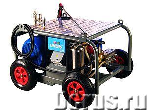 Промышленные гидроструйные аппараты высокого давления серии LM - Промышленное оборудование - Компани..., фото 3