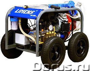Промышленные гидроструйные аппараты высокого давления серии LM - Промышленное оборудование - Компани..., фото 7