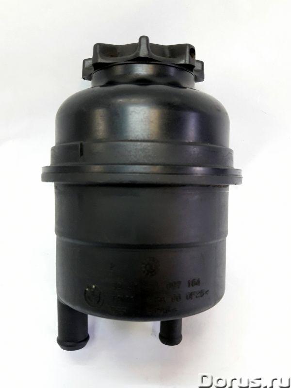 Компенсационный бак, гидравлического масла усилителя руля для BMW - Запчасти и аксессуары - Оригинал..., фото 1
