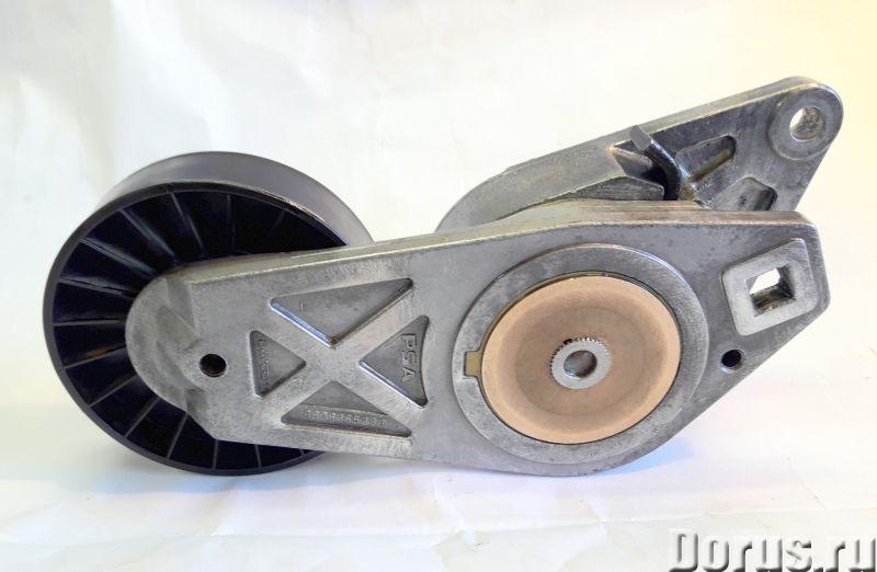 Натяжной ролик, поликлиновой ремень для Citron, Fiat, Lancia, Peugeot - Запчасти и аксессуары - Натя..., фото 1