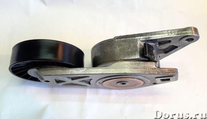 Натяжной ролик, поликлиновой ремень для Citron, Fiat, Lancia, Peugeot - Запчасти и аксессуары - Натя..., фото 3