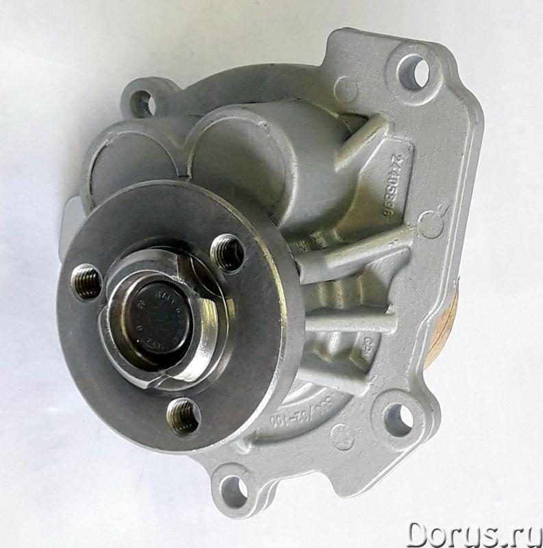 Водяной насос GWM 24405896 для: Chevrolet, Opel, Fiat, Alfa Romeo, Vau - Запчасти и аксессуары - Вод..., фото 2