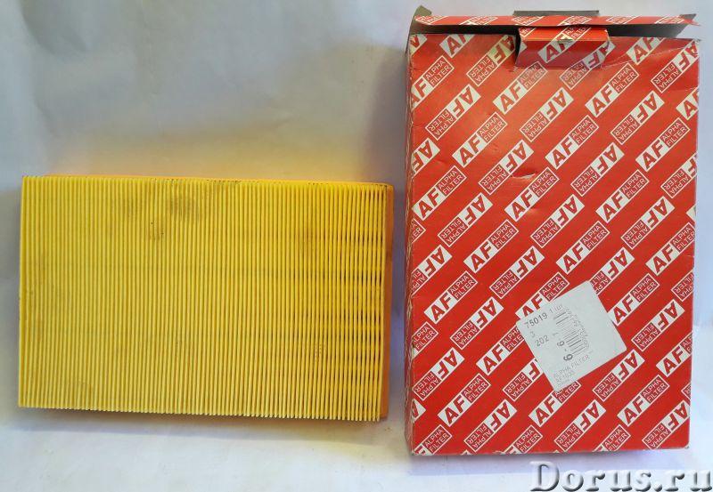 Фильтр воздушный для Volkswagen Passat B3, B4 3A5/35I Audi: 100/A6 - Запчасти и аксессуары - Ильтр в..., фото 2