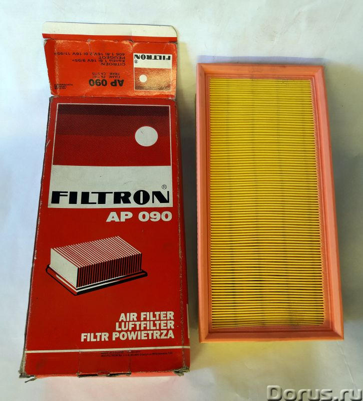 Фильтр воздушный для Peugeot,BMW,Citron, Fiat,FSOLANCIA,ROVER - Запчасти и аксессуары - Воздушный фи..., фото 1