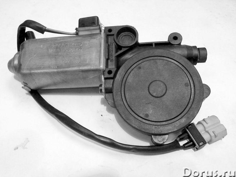 Электродвигатель стеклоподъемника для BMW 5 E34 - Запчасти и аксессуары - Оригинальный электродвигат..., фото 2