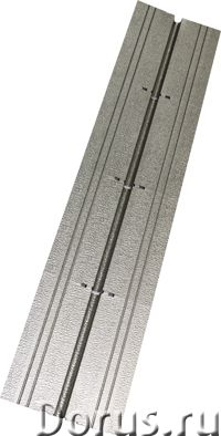 Пластина для распределения тепла из алюминия - Материалы для строительства - Мы производим пластины..., фото 1