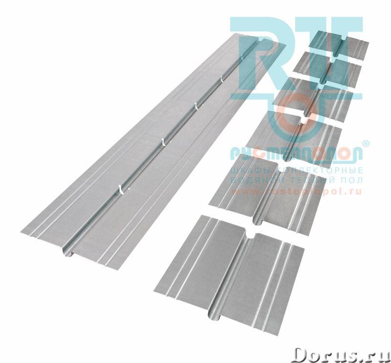 Пластина для распределения тепла из алюминия - Материалы для строительства - Мы производим пластины..., фото 2