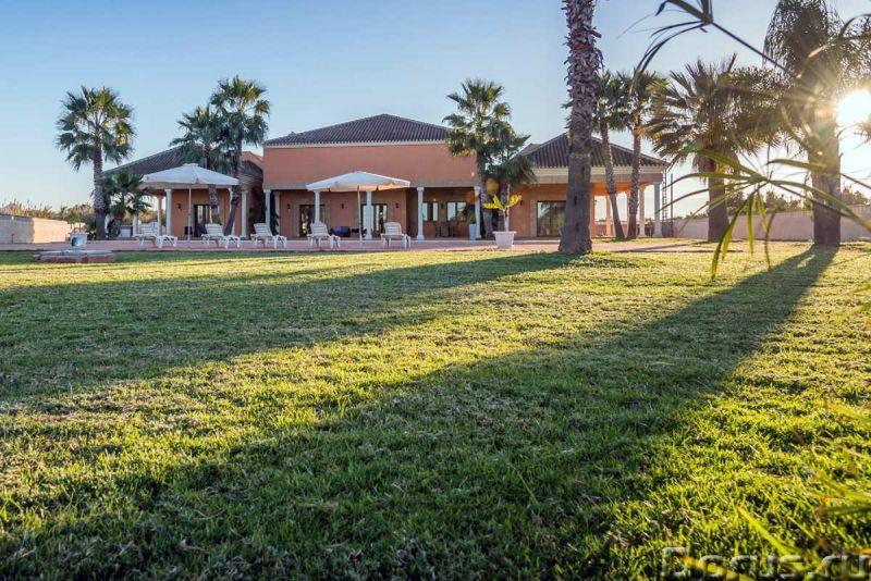 Продажа усадьбы рядом с морем в Испании, Дения - Недвижимость за рубежом - Современная вилла класса..., фото 4