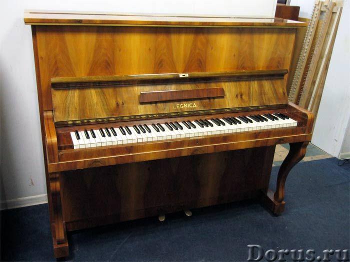 Куплю импортное пианино и рояль - Музыкальные инструменты - Куплю импортное пианино. Если совсем уби..., фото 1