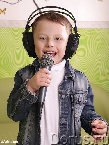 Студия звукозаписи в Измайлово - Прочие услуги - Студия звукозаписи в Измайлово. Запись вокала. Запи..., фото 1