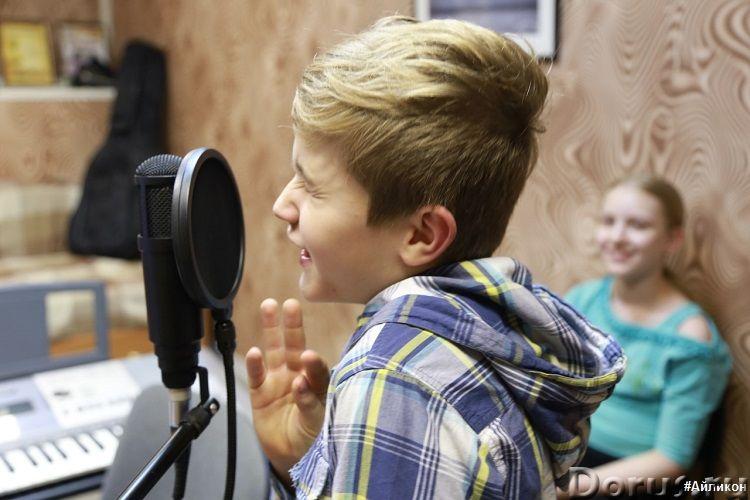Обучение, уроки вокала в Измайлово - Курсы - Обучение, уроки вокала в Измайлово (ВАО). Постановка го..., фото 2