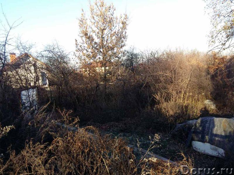 Участок 10 сот в д Чулково 18 км от МКАД - Земельные участки - Участок 18 км от МКАД по Новорязанско..., фото 2