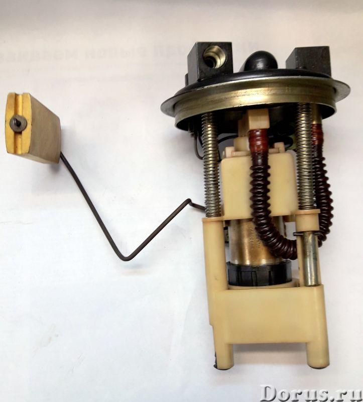 Модуль топливного насоса для ВАЗ 2108, 2109 и их модификации - Запчасти и аксессуары - Модуль топлив..., фото 1
