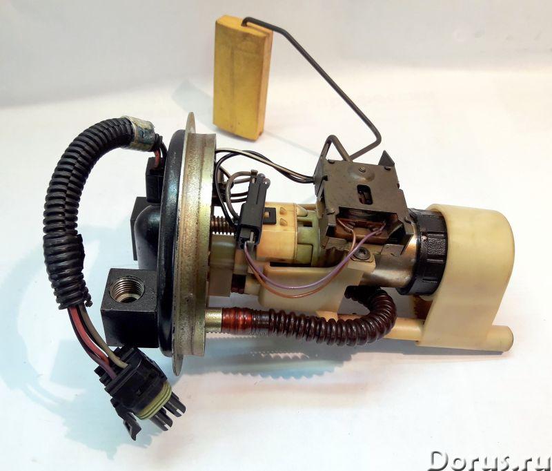 Модуль топливного насоса для ВАЗ 2108, 2109 и их модификации - Запчасти и аксессуары - Модуль топлив..., фото 5
