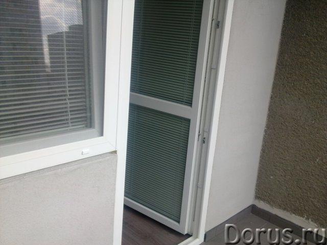 Продается 3-комнатная обновленная квартира с лоджией в центре Комарно, 2-й этаж в 5-этажном кирпично..., фото 5