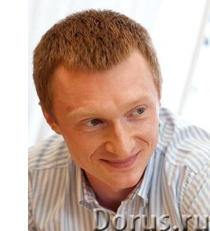 Риэлтор в Москве - Юрий Старшинов - Риэлторские услуги - Доверьте организацию продажи или покупки кв..., фото 1