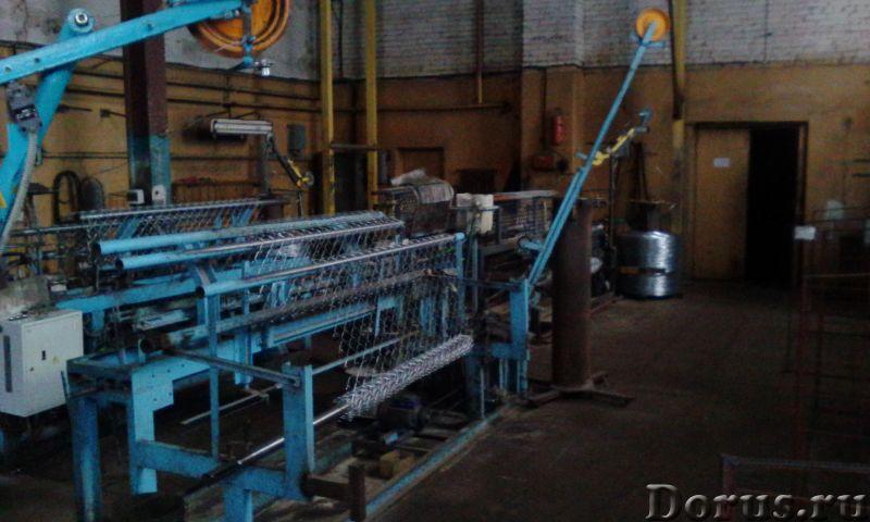 Линии по производству сварной сетки и рабицы - Продажа и покупка бизнеса - Продаётся бизнес под ключ..., фото 2