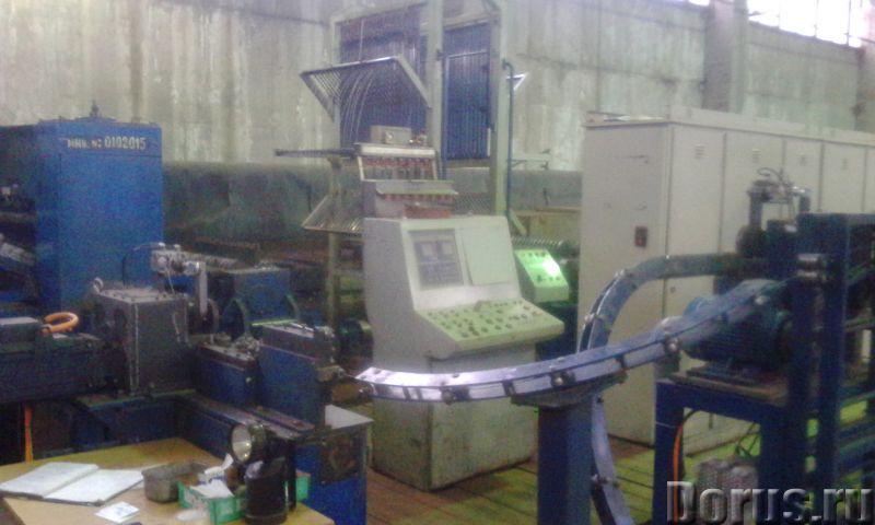 Линии по производству сварной сетки и рабицы - Продажа и покупка бизнеса - Продаётся бизнес под ключ..., фото 3