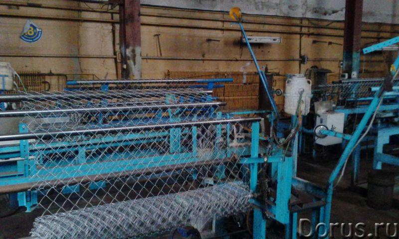 Линии по производству сварной сетки и рабицы - Продажа и покупка бизнеса - Продаётся бизнес под ключ..., фото 6