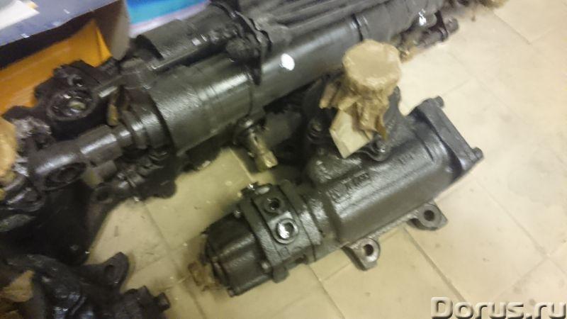 Рулевой механизм для Краз 64229-3400010-20 - Запчасти и аксессуары - Рулевой механизм для Краз. МАЗ..., фото 1
