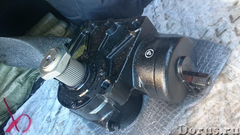 Рулевой механизм для Краз 64229-3400010-20 - Запчасти и аксессуары - Рулевой механизм для Краз. МАЗ..., фото 2