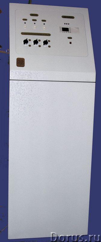 Генератор азота - Промышленное оборудование - ООО МЕТАКС предлагает оборудование для получения азота..., фото 1