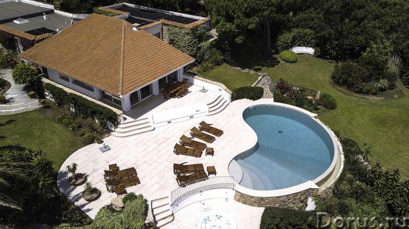 Огромная вилла люкс, в аренду, на севере Сардинии - Недвижимость за рубежом - Огромная вилла категор..., фото 2