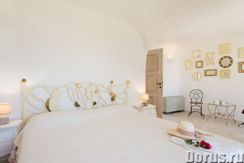 Огромная вилла люкс, в аренду, на севере Сардинии - Недвижимость за рубежом - Огромная вилла категор..., фото 3
