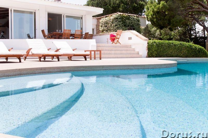 Огромная вилла люкс, в аренду, на севере Сардинии - Недвижимость за рубежом - Огромная вилла категор..., фото 5