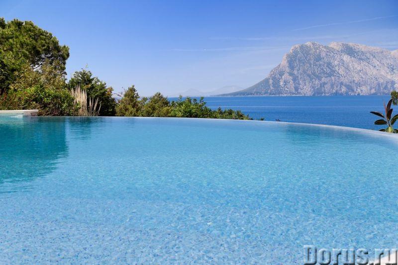 Огромная вилла люкс, в аренду, на севере Сардинии - Недвижимость за рубежом - Огромная вилла категор..., фото 6